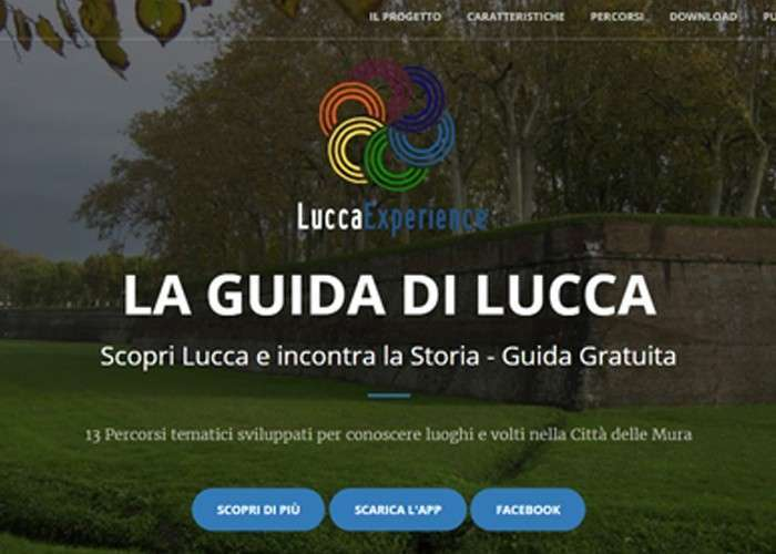 luccaexperience