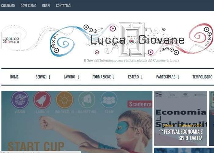 luccagiovane.it
