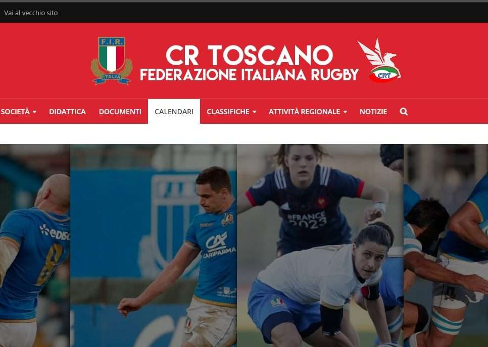 cr toscano fir screenshot