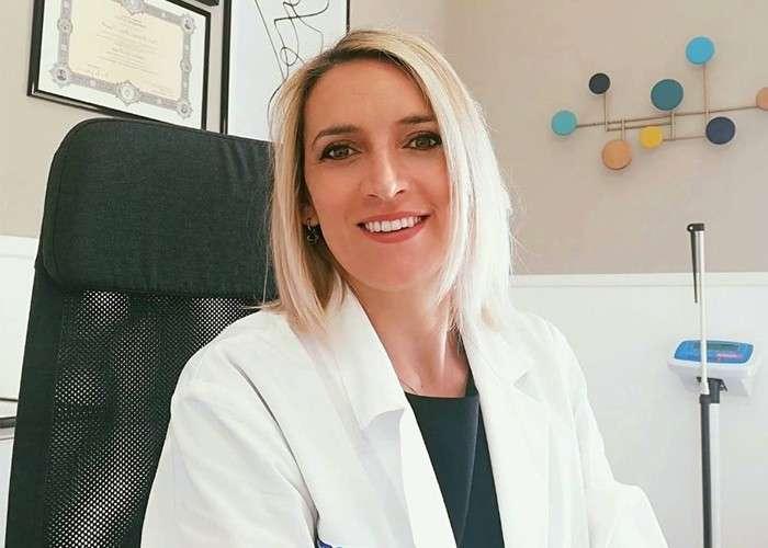 dott.ssa adriana di giorgio screenshot