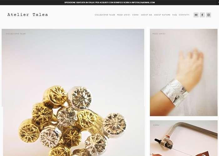 atelier talea screenshot