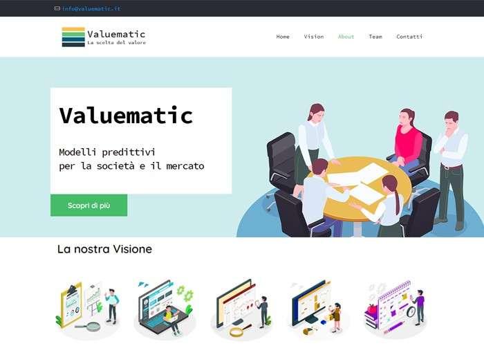 valuematic screenshot